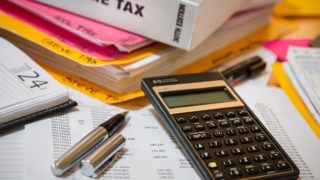 所得税とは?社会人として知っておきたい5つのポイント