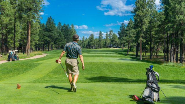 ゴルフの始め方マニュアル!コースデビューまでの6つのポイント